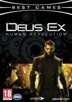 Koupit Deus Ex 3: Human Revolution