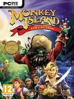 Monkey Island: Special Edition Collection (PC)