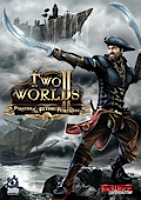 Koupit Two Worlds 2: Pirates of the Flying Fortress