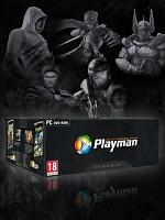 Playman kolekce her - 10. výročí (PC)