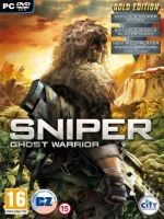 Sniper: Skrytý bojovník GOLD Edition (PC)