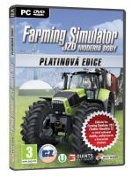 Farming Simulator: JZD moderní doby - Platinová edice