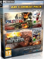 Air Aces Pacific/Dogfighter (PC)
