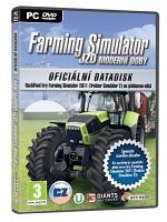 Farming Simulator: JZD moderní doby - datadisk