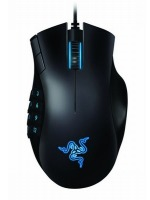Razer NAGA Laser Gaming Mouse (PC)