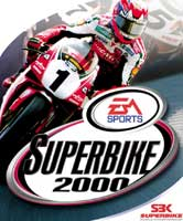 Superbike 2000 (PC)