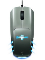 Razer StarCraft 2 SPECTRE Gaming Mouse (PC)