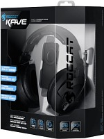 ROCCAT Kave Solid 5.1 Gaming Headset (PC)