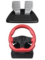 Speedlink Carbon GT Racing Wheel