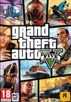 Grand Theft Auto V + Bonusová čeština