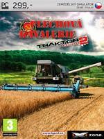 Traktor 2 simulátor - Plechová kavalerie (PC)