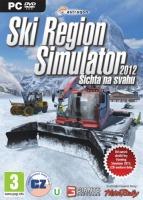 Ski Region Simulator 2012: Šichta na svahu (PC)