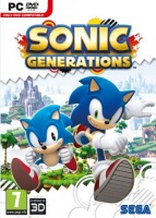Sonic Generations (PC)