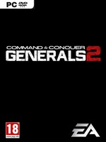 Command and Conquer: Generals 2 (PC)