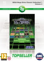 Sega Mega Drive Collection v3 (PC)