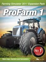 Pro Farm 1: JZD Moderní doby (PC)