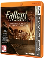 Fallout: New Vegas Ultimate Edition (PC)