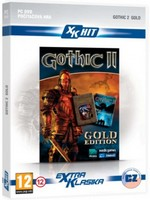 Koupit Gothic 2 Gold