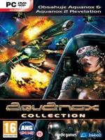 Aquanox 1 + 2 Collection (PC)