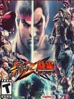Street Fighter X Tekken (PC)