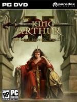 King Arthur II - Sběratelská edice (PC)