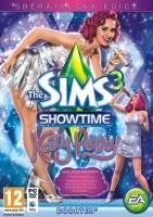 The Sims 3: Showtime - Sběratelská edice Katy Perry (PC)