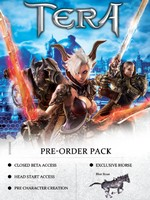 TERA: The Exiled Realm of Arborea - Sběratelská edice - Preorder Pack