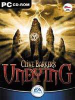 The Undying (PC)