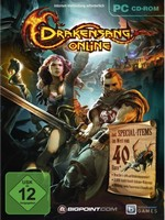 Drakensang Online Rozšířená edice (PC)