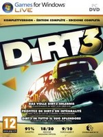 Dirt 3 Complete edition (PC)
