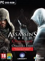 Assassins Creed Revelations - Osmanská Edice (PC)