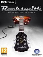 Rocksmith + kabel (PC)