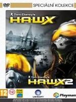 Tom Clancys H.A.W.X. 1 + 2 - Speciální kolekce (PC)