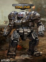 MechWarrior Online (PC)