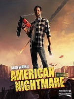 Alan Wakes American Nightmare (PC)