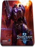 Starcraft 2 - Podložka pod myš (PC)