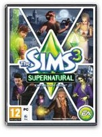 The Sims 3: Oblud�rium