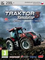TRAKTOR Simulátor 3 (PC)