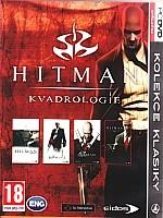 Hitman: Quadrology (PC)