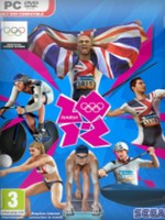 London 2012: The Official Video Game of the Olympic Games (PC)