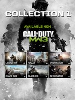 Call of Duty: Modern Warfare 3 - DLC Collection 1