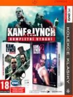 Kane and Lynch - Kompletní vydání (PC)