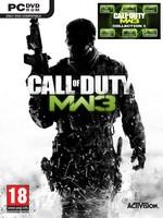 Call of Duty: Modern Warfare 3 + DLC 1 (PC)
