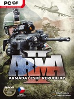 Arma 2: Armáda České republiky (PC)