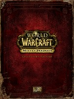 World of Warcraft: Mists of Pandaria Collector Edition (PC)