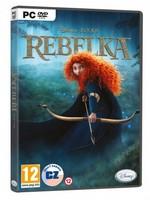 Rebelka (PC)