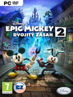 Epic Mickey 2: Dvojitý zásah (PC)