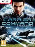 Carrier Command Gaea Mission (PC)