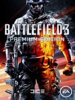 Battlefield 3: Premium Edition (PC)