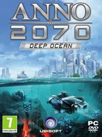 Anno 2070 - Hluboký oceán (PC)